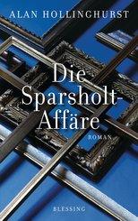 Die Sparsholt-Affäre (eBook, ePUB)