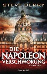 Die Napoleon-Verschwörung (eBook, ePUB)