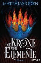 Die Krone der Elemente (eBook, ePUB)