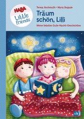 HABA Little Friends - Träum schön, Lilli (eBook, ePUB)