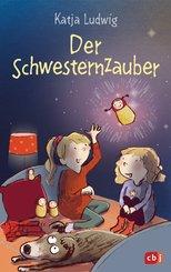 Der Schwesternzauber (eBook, ePUB)