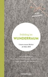 Frühling im Wunderraum Verlag (eBook, ePUB)