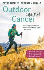 Outdoor against Cancer (eBook, ePUB)