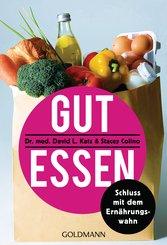 Gut essen (eBook, ePUB)