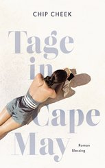 Tage in Cape May (eBook, ePUB)