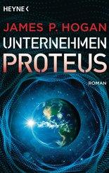 Unternehmen Proteus (eBook, ePUB)