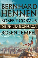 Die Phileasson-Saga - Rosentempel (eBook, ePUB)