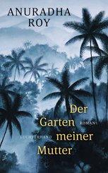 Der Garten meiner Mutter (eBook, ePUB)