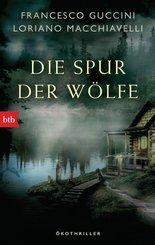 Die Spur der Wölfe (eBook, ePUB)