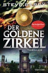 Der goldene Zirkel (eBook, ePUB)