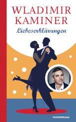 Liebeserklärungen (eBook, ePUB)