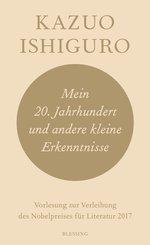Mein 20. Jahrhundert und andere kleine Erkenntnisse (eBook, ePUB)