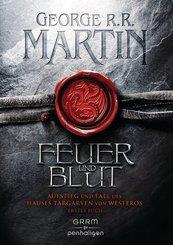 Feuer und Blut - Erstes Buch (eBook, ePUB)