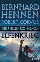 Die Phileasson-Saga - Elfenkrieg (eBook, ePUB)