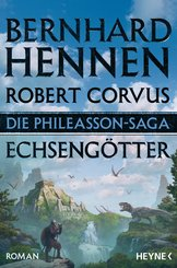 Die Phileasson-Saga - Echsengötter (eBook, ePUB)