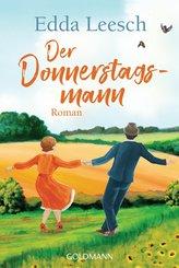 Der Donnerstagsmann (eBook, ePUB)