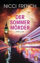Der Sommermörder (eBook, ePUB)