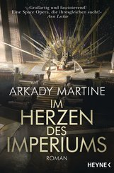 Im Herzen des Imperiums (eBook, ePUB)