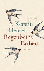 Regenbeins Farben (eBook, ePUB)