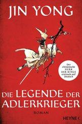 Die Legende der Adlerkrieger (eBook, ePUB)