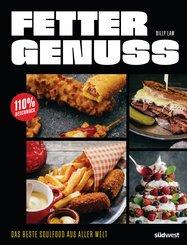 Fetter Genuss (eBook, ePUB)
