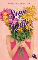 Save the Date (eBook, ePUB)