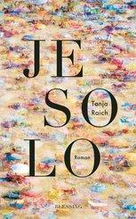 Jesolo (eBook, ePUB)