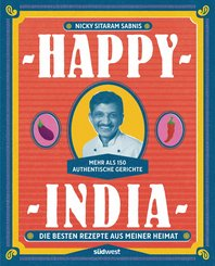 Happy India (eBook, ePUB)