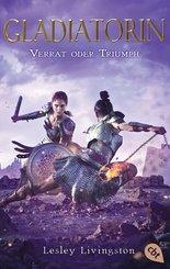 Gladiatorin - Verrat oder Triumph (eBook, ePUB)