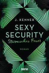 Sexy Security (eBook, ePUB)