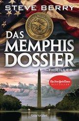 Das Memphis-Dossier (eBook, ePUB)