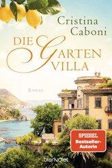 Die Gartenvilla (eBook, ePUB)