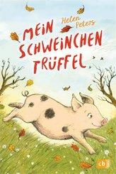 Mein Schweinchen Trüffel (eBook, ePUB)