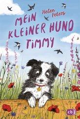 Mein kleiner Hund Timmy (eBook, ePUB)