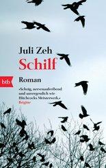 Schilf (eBook, ePUB)