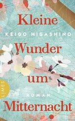 Kleine Wunder um Mitternacht (eBook, ePUB)
