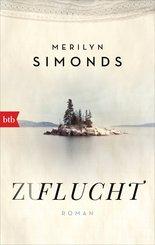 Zuflucht (eBook, ePUB)