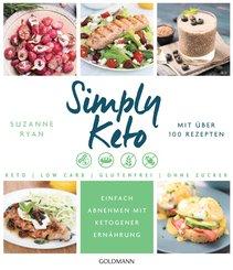 Simply Keto (eBook, ePUB)
