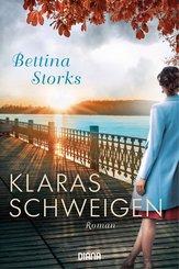 Klaras Schweigen (eBook, ePUB)