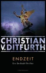 Endzeit (eBook, ePUB)