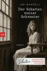 Der Schatten meiner Schwester (eBook, ePUB)
