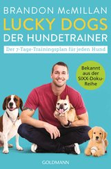 Lucky Dogs - der Hundetrainer (eBook, ePUB)