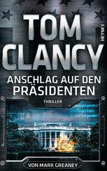 Anschlag auf den Präsidenten (eBook, ePUB)