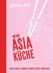 Meine Asia-Küche (eBook, ePUB)
