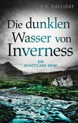 Die dunklen Wasser von Inverness (eBook, ePUB)