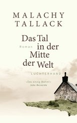 Das Tal in der Mitte der Welt (eBook, ePUB)