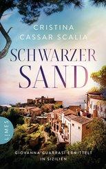Schwarzer Sand (eBook, ePUB)