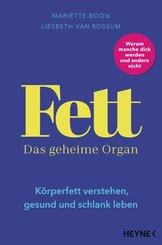 Fett - Das geheime Organ (eBook, ePUB)