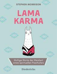 Lama Karma (eBook, ePUB)