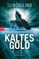 Kaltes Gold (eBook, ePUB)